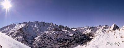 Panorama6 - Tuca del Puerto de la Picada (2705 m.)
