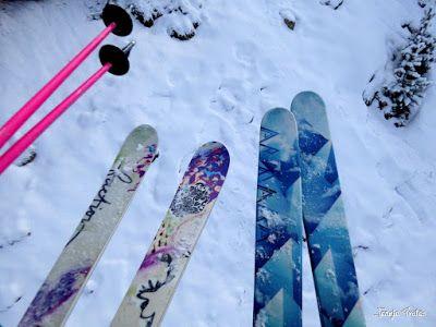 P1190153 - Y nos nevó ... a por los gordos. Cerler.