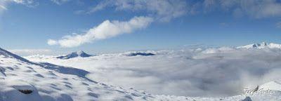 Panorama2 1 - Y nos nevó ... a por los gordos. Cerler.