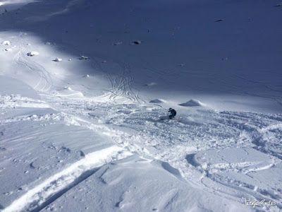 IMG 20160214 WA0013 001 - En Cerler nieve y sol, no en los mapas de la tele.