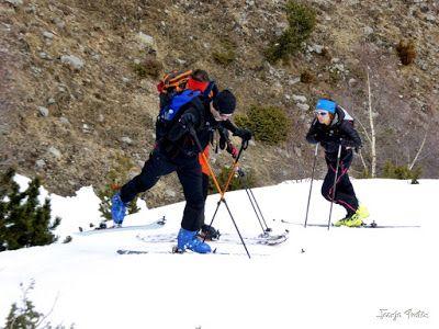 P1210533 - Chía con MasPirineo, es mucha sierra. Valle de Benasque