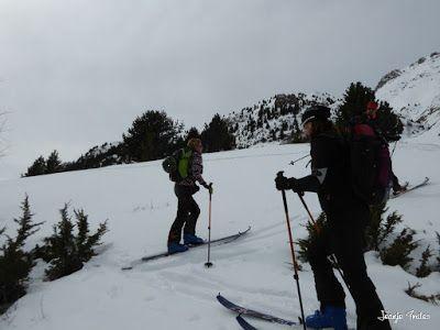 P1210541 - Chía con MasPirineo, es mucha sierra. Valle de Benasque