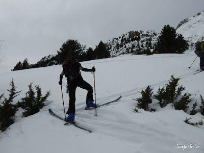 P1210543 - Chía con MasPirineo, es mucha sierra. Valle de Benasque