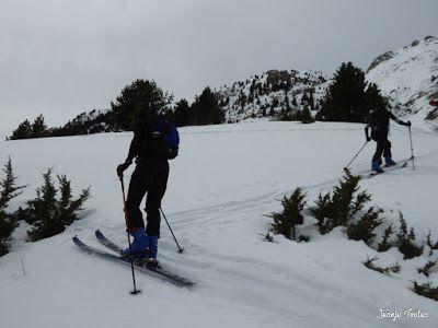 P1210545 - Chía con MasPirineo, es mucha sierra. Valle de Benasque