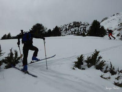 P1210546 - Chía con MasPirineo, es mucha sierra. Valle de Benasque