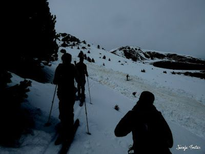 P1210590 - Chía con MasPirineo, es mucha sierra. Valle de Benasque
