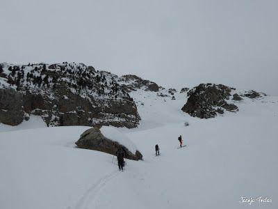 P1210607 - Chía con MasPirineo, es mucha sierra. Valle de Benasque