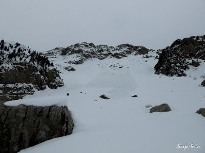 P1210624 - Chía con MasPirineo, es mucha sierra. Valle de Benasque