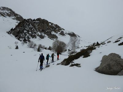 P1210627 - Chía con MasPirineo, es mucha sierra. Valle de Benasque