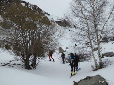 P1210633 - Chía con MasPirineo, es mucha sierra. Valle de Benasque