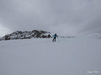 P1210678 - Chía con MasPirineo, es mucha sierra. Valle de Benasque