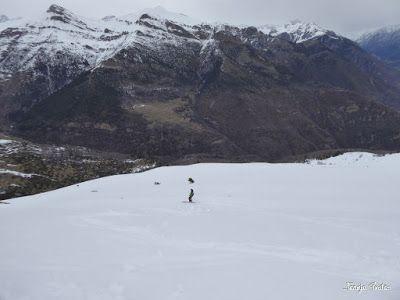 P1210683 - Chía con MasPirineo, es mucha sierra. Valle de Benasque