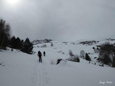 P1210736 - Chía con MasPirineo, es mucha sierra. Valle de Benasque