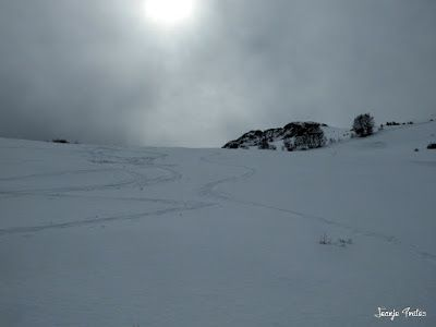 P1210744 - Chía con MasPirineo, es mucha sierra. Valle de Benasque