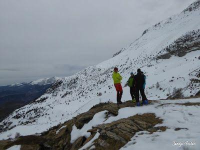 P1210798 - Chía con MasPirineo, es mucha sierra. Valle de Benasque