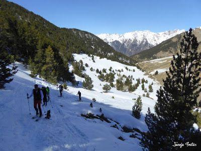 P1210842 - Pico Castanesa (2.858 m.) con Maspirineo.