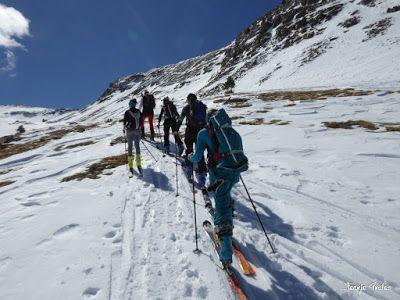 P1210877 - Pico Castanesa (2.858 m.) con Maspirineo.
