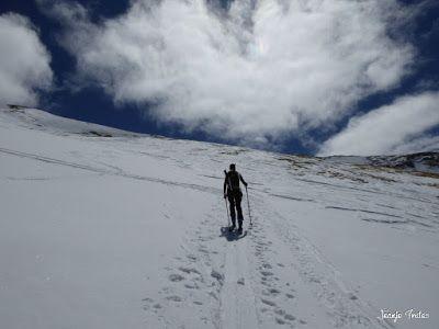 P1210883 - Pico Castanesa (2.858 m.) con Maspirineo.