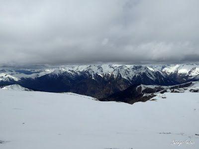 P1210893 - Pico Castanesa (2.858 m.) con Maspirineo.