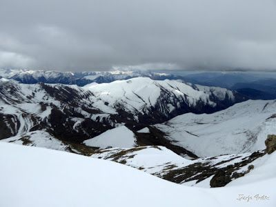 P1210897 - Pico Castanesa (2.858 m.) con Maspirineo.