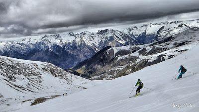 P1210946 fhdr - Pico Castanesa (2.858 m.) con Maspirineo.