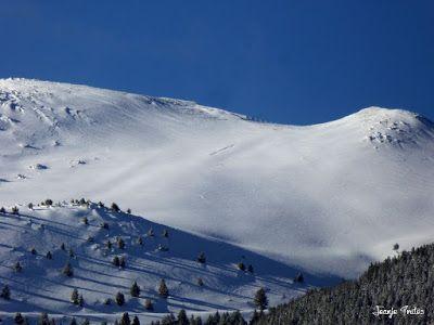 P1220609 - Lunes nevado, pistas cerradas ... vamos! Cerler.