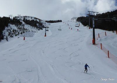 P1220646 - Lunes nevado, pistas cerradas ... vamos! Cerler.