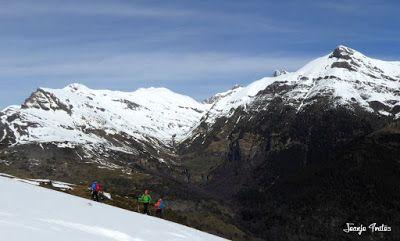 P1230530 - Chía-rando, Valle de Benasque.