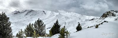 Panorama1 001 fhdr - Skimo por La Solana y Tubo de la Red, Cerler