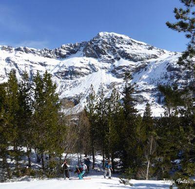 Panorama1 1 - Una vuelta por las faldas de Alba-Paderna