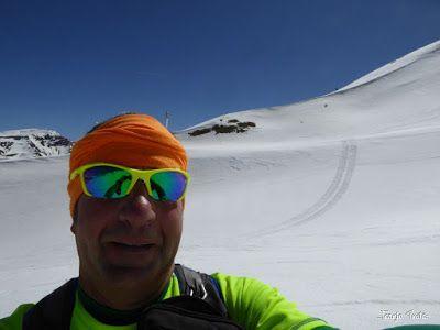 P1240918 - Primera esquiada de Mayo en Cerler.