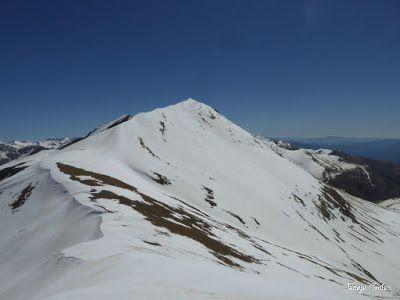 P1240920 - Primera esquiada de Mayo en Cerler.