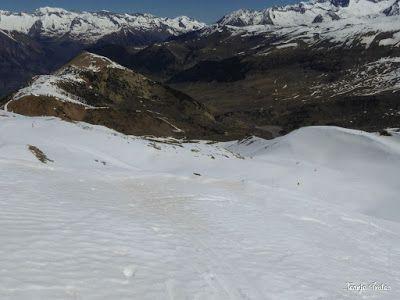 P1240926 - Primera esquiada de Mayo en Cerler.