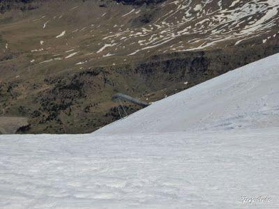 P1240931 - Primera esquiada de Mayo en Cerler.