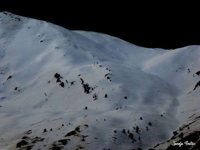 P1240943 - Primera esquiada de Mayo en Cerler.