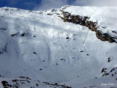 P1250273 - Otro Gallinero con nieve nueva, Cerler.