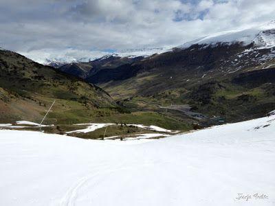 P1250276 - Otro Gallinero con nieve nueva, Cerler.