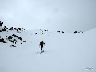 P1250280 - Otro Gallinero con nieve nueva, Cerler.