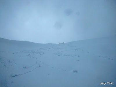 P1250287 - Otro Gallinero con nieve nueva, Cerler.