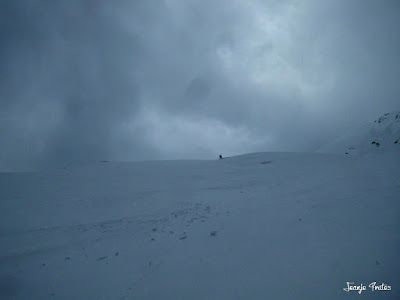 P1250291 - Otro Gallinero con nieve nueva, Cerler.