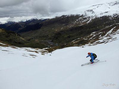 P1250297 - Otro Gallinero con nieve nueva, Cerler.