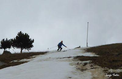 P1250325 - Otro Gallinero con nieve nueva, Cerler.