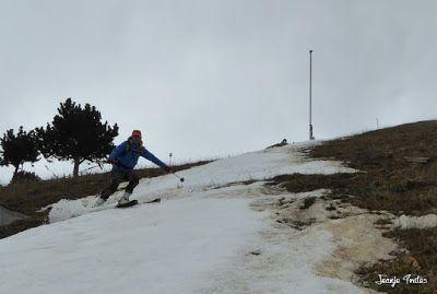 P1250327 - Otro Gallinero con nieve nueva, Cerler.