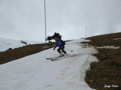 P1250328 - Otro Gallinero con nieve nueva, Cerler.
