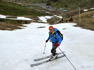 P1250329 - Otro Gallinero con nieve nueva, Cerler.