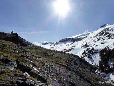 P1250337 1 - Tuca Roques Trencades, 2.755 m.,  en Cerler (Valle de Benasque)