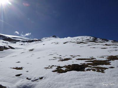P1250347 1 - Tuca Roques Trencades, 2.755 m.,  en Cerler (Valle de Benasque)