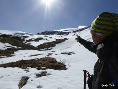 P1250349 1 - Tuca Roques Trencades, 2.755 m.,  en Cerler (Valle de Benasque)