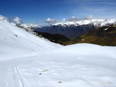 P1250355 1 - Tuca Roques Trencades, 2.755 m.,  en Cerler (Valle de Benasque)