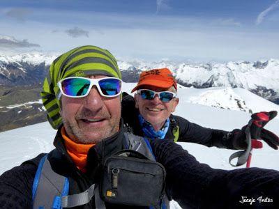 P1250403 - Tuca Roques Trencades, 2.755 m.,  en Cerler (Valle de Benasque)